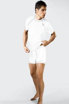 Férfi sport alsónemű Classic VI white 958f2459a5