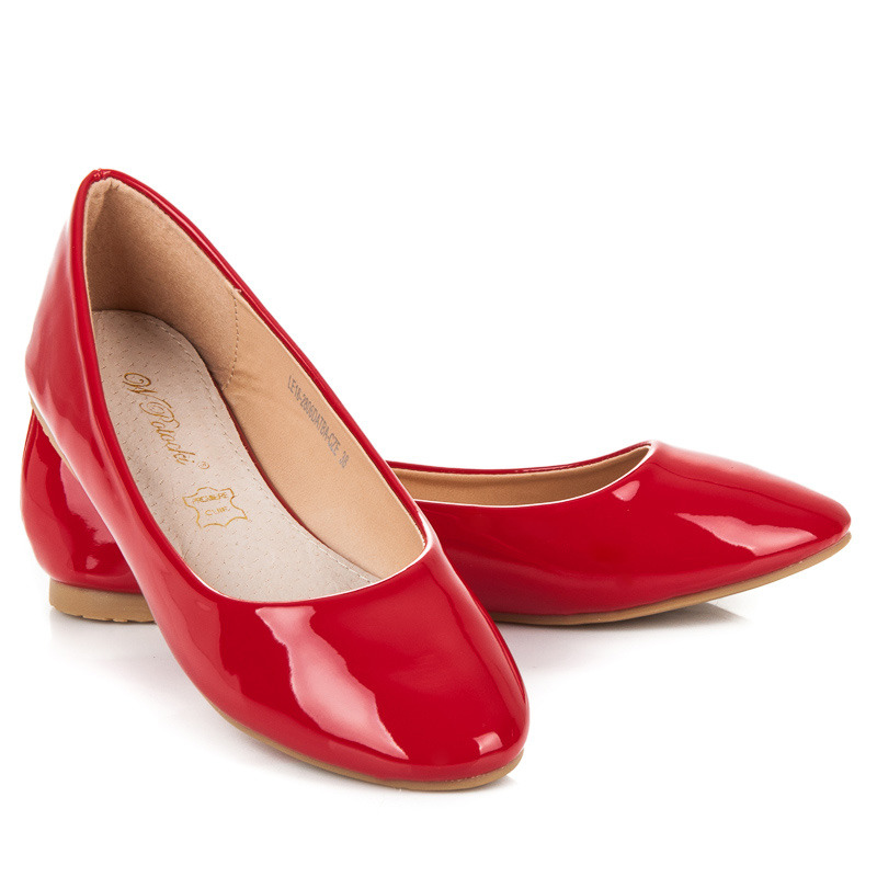 973e5e6acd Női balerina cipő 31265 | AMIATEX.hu