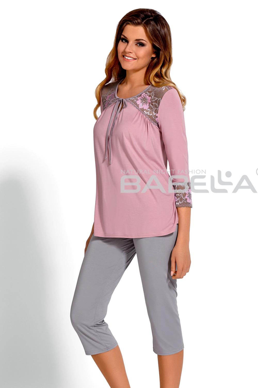 Női pizsama Izyda  c2a672fce7